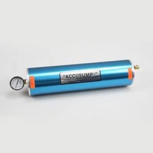 Oil System - Canton Accusump Oil Accumulators - Canton Racing Products - Canton 3 Quart Accusump Oil Accumulator