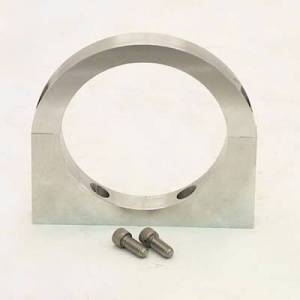 Canton Racing Products - Accusump Billet Aluminum Mounting Clamps 2&3 QT