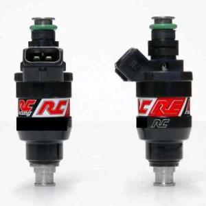 RC Engineering Fuel Injectors - Mitsubishi Fuel Injectors - RC Engineering  - RC Engineering - Mitsubishi 3000GT VR4 Turbo 550cc Fuel Injectors
