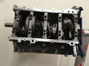 TREperformance - LS2 LSX Aluminum 402/403 Stroker Short Block 9.240 Deck - Image 5