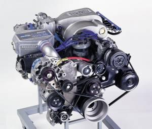 Vortech Superchargers - Ford Mustang 1986-1998 - Vortech Superchargers - Ford Mustang High Output 5.0L 1986-1993 Intercooled Vortech Supercharger - V-3 Si Complete Kit