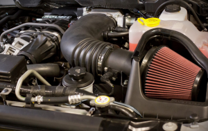 Roush Superchargers - Ford F-150 Roush Superchargers - Roush Superchargers - Ford F-150 / SVT Raptor 6.2L 2011-2014 Roush Phase 1 Supercharger Intercooled Kit