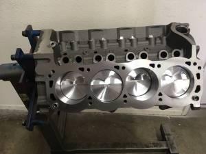 Short Blocks - Ford Short Blocks - TREperformance - Ford 302 Stroker Dart SHP Short Block 331ci/347ci/363ci Race 8 second Short Block