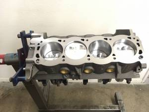 Ford 302 Stroker Dart SHP Short Block 331ci/347ci/363ci Race 8 second Short Block