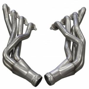 "Kooks Headers - Kooks Headers Chevrolet Camaro - Kooks Headers - Chevy Camaro SS / ZL1 2016+ Kooks Stainless Steel Long Tube Headers 2"" x 3"""