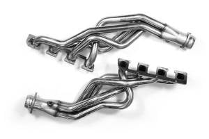 "Kooks Headers - Kooks Headers HEMI - Kooks Headers - Dodge HEMI 2005-2008 5.7L R/T - Kooks Stainless Steel Long Tube Headers 1 3/4"" x 3"""