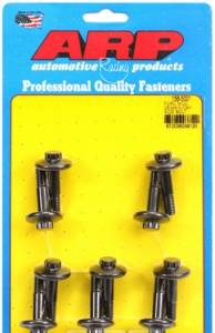 Cylinder Heads - ARP Fasteners - Automotive Racing Products - ARP Main Cap Side Bolt Kit Ford Modular V8 M8