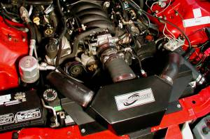 ATI / Procharger Superchargers - Chevy Camaro / Firebird 1987-2002 Prochargers - ATI/Procharger - Chevy Camaro/Firebird  LS1 1998-2002 Procharger - HO Intercooled P1SC1