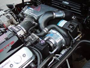 ATI / Procharger Superchargers - Chevy Corvette C4 / C5 Prochargers - ATI/Procharger - Chevy Corvette C4 LT4 1996 Procharger - HO Intercooled P-1SC