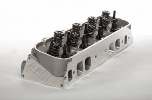 Air Flow Research Cylinder Heads - AFR - Big Block Chevy Oval Ports - Air Flow Research - AFR 265cc BBC Oval Port Cylinder Heads, CNC Chamber, Solid Roller Springs