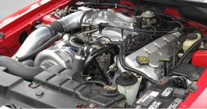 ATI / Procharger Superchargers - Ford Mustang Prochargers 1999-2004 - ATI/Procharger - Ford Mustang Cobra 4.6L (4V) 1999-2001 Procharger - HO Intercooled System with P1SC