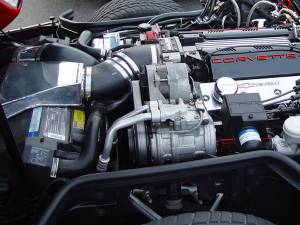 ATI / Procharger Superchargers - Chevy Corvette C4 / C5 Prochargers - ATI/Procharger - Chevy Corvette C4 LT4 1996 Procharger - HO Intercooled TUNER KIT