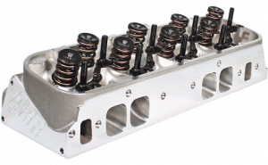 Air Flow Research Cylinder Heads - AFR - Big Block Chevy Oval Ports - Air Flow Research - AFR 265cc BBC Oval Port Cylinder Heads, Hydraulic Roller Springs