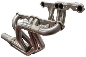 "Kooks Headers - Chevy Camaro/Firebird 1967-1969 F-body 1968-1974 X-body - Kooks SBC Headers 1 7/8"" x 3"""