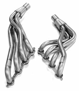 "Kooks Headers - Kooks Headers Chevrolet Camaro - Kooks Headers - Chevy Camaro/Firebird 2001-2002 - Kooks Stainless Steel Street Headers 1 7/8"" x 3"""