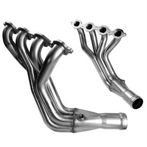 "Kooks Headers - Chevy Corvette Coupe/Z06 C7 2014-2016 - Kooks Long Tube Headers 1 7/8"" x 3"""