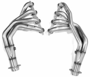 "Kooks Headers - Chevy Corvette C6 2005-2013 - Kooks Long Tube Headers 1 3/4"" x 3"""
