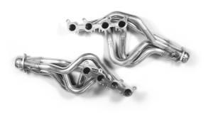 """Kooks Headers - Kooks Headers Ford Mustang - Kooks Headers - Ford Mustang GT/Boss 302/Laguna Seca 2011-2014 Kooks Long Tube Headers 1 7/8"""" x 3"""""""