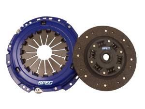 SPEC Chevy Clutches - Camaro 2010 - 2015 - SPEC - Chevy Camaro 2010-2015 6.2L Ratcheting Stage 1 SPEC Clutch