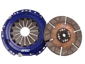 SPEC Chevy Clutches - Camaro 2010 - 2015 - SPEC - Chevy Camaro 2010-2015 6.2L Ratcheting Stage 5 SPEC Clutch