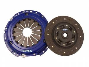 SPEC Chevy Clutches - Corvette 2005-2015 - SPEC - Chevy Corvette 2005-2013 LS2, LS3, LS7 Ratcheting Stage 1 SPEC Clutch