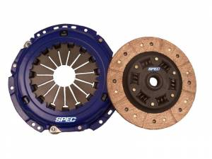 SPEC Chevy Clutches - Corvette 2005-2015 - SPEC - Chevy Corvette 2005-2013 LS2, LS3, LS7 Ratcheting Stage 3+ SPEC Clutch