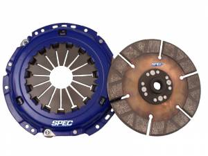 SPEC Chevy Clutches - Corvette 2005-2015 - SPEC - Chevy Corvette 2005-2013 LS2, LS3, LS7 Ratcheting Stage 5 SPEC Clutch