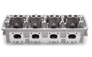 Edelbrock - Edelbrock 202cc HEMI Cylinder Head Dodge 6.1L, 6.2L, 6.4L Gen III 73cc, Max Lift .690
