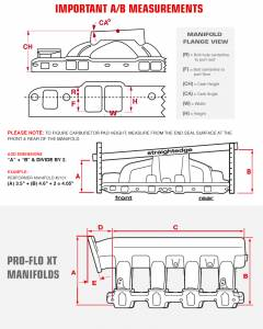 Air Flow Research - Edelbrock Victor II EFI Intake Manifold Chrysler / Dodge / Jeep HEMI Gen III - Image 2