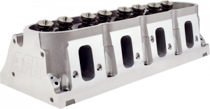 Air Flow Research Cylinder Heads - AFR - LSX Chevrolet - Air Flow Research - AFR LS3 260cc Aluminum Cylinder Heads, 69cc Chambers, 4 Bolt with Parts