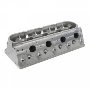 TFS Cylinder Heads - Small Block Chevy - GenX Street/Strip Cylinder Heads for GM LSX - Trickflow - Trickflow GenX® Cylinder Heads, GM LSX, 235cc Intake, Bare