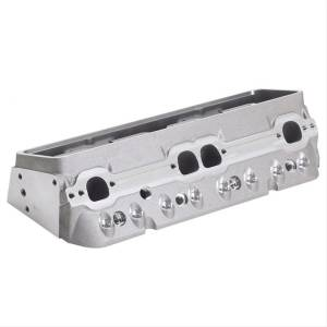 TFS Cylinder Heads - Small Block Chevy - GenX Street/Strip Cylinder Heads for GM LT1 - Trickflow - Trick Flow GenX® Cylinder Heads, GM LT1, 185cc Intake, Bare