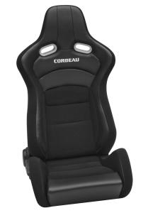 Corbeau - Corbeau Sportline RRX Reclining Seat  (Pair)