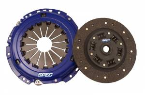 SPEC BMW Clutches - 335, 335i, 335is Models - SPEC - BMW 335i 2012-2017 - Stage 2+ SPEC Clutch