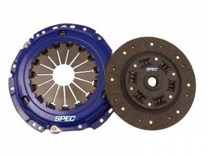 SPEC Volkswagen Clutches - GTI Models - SPEC - Volkswagen GTi Mk VII/Golf R 2014-2016 2.0T - Stage 1 SPEC Clutch Stock Style