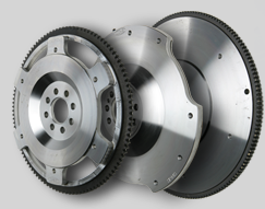 SPEC Chevy Flywheels - Corvette - SPEC - Chevy Corvette 1989-1993 5.7L ZR-1 SPEC Billet Aluminum Flywheel - part # SC55A