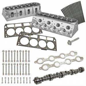 Chevy Top End Engine Kits - TREperformance com
