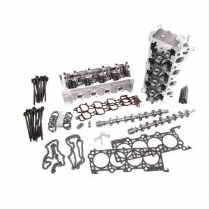 Top End Engine kits  - Ford Top End Engine Kits - Trickflow - Trick Flow 380 HP Twisted Wedge 44cc Top-End Engine Kits for Ford 4.6L