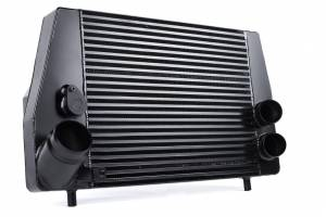 Vortech Superchargers - Ford F-150 Charge Coolers - Vortech Superchargers - Ford Ecoboost F-150 2011-2014 3.5L - Vortech Tuned Charge Cooler Upgrade Package