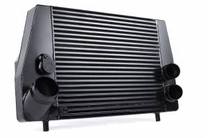 Vortech Superchargers - Ford F-150 Charge Coolers - Vortech Superchargers - Ford Ecoboost F-150 2011-2014 3.5L - Vortech Charge Cooler Upgrade Package