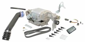 Sprintex Superchargers - Jeep Wrangler TJ 4.0L 1997-2006 Sprintex Supercharger Tuner Kit