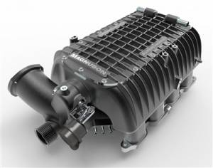Magnuson Superchargers - Toyota Magnusons - Magnuson Superchargers - Toyota Tundra 3UR-FE 2009-2017 5.7L V8 Magnuson - TVS1900 Supercharger Intercooled Kit