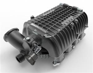 Magnuson Superchargers - Toyota Magnusons - Magnuson Superchargers - Toyota Tundra 3UR-FE 2010-2017 5.7L V8 Flex Magnuson - TVS1900 Supercharger Intercooled Complete Kit