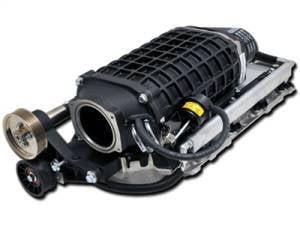 Magnuson Superchargers - Pontiac Magnusons - Magnuson Superchargers - Pontiac G8 GXP LS3 2009 6.2L V8 Magnuson - TVS2300 Supercharger Intercooled Kit