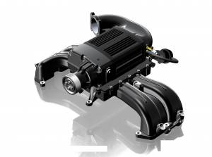 Sprintex Superchargers - Scion FRS/Subaru BRZ/Toyota FT86 2.0L 2012-2017 Sprintex SPS Intercooled S5-335 1.5L Tuner Kit