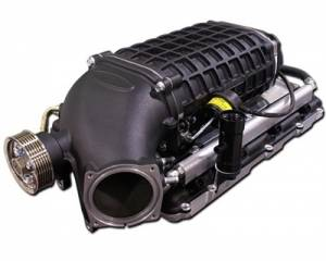 Magnuson Superchargers - Chrysler 300C 2009-2010 5.7L V8 HEMI Magnuson - TVS2300 Supercharger Intercooled Kit