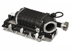 Magnuson Superchargers - Cadillac Escalade 2009-2010 6.2L V8 Magnuson - TVS1900 Supercharger Intercooled Kit