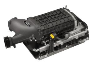 Magnuson Superchargers - Dodge Magnusons - Magnuson Superchargers - Dodge Ram Truck 2014-2017 5.7L V8 HEMI Magnuson - TVS2300 Supercharger Intercooled Kit