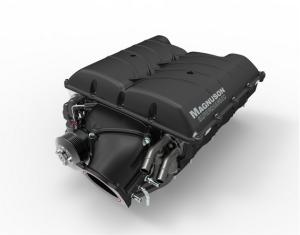 Magnuson Superchargers - Chevrolet Camaro SS 2016-2017 6.2L V8 Magnuson - TVS2300 Heartbeat Supercharger Kit