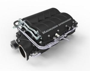 Magnuson Superchargers - Chevrolet Camaro SS LS3/L99 2010-2012 6.2L V8 Magnuson - Heartbeat Supercharger Intercooled Kit